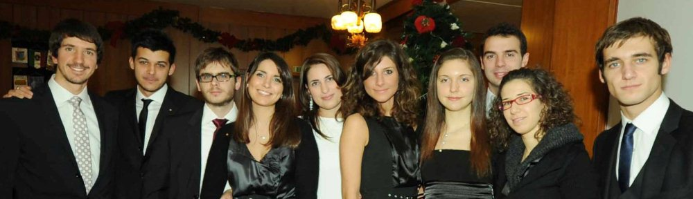 Leo Club Rovigo